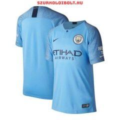 Nike Manchester City hazai mez - eredeti Manchester City mez