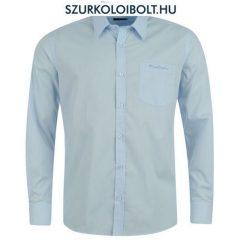 Pierre Cardin ing - világoskék hosszú ujjú ing