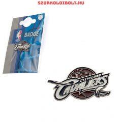 Cleveland Cavaliers kitűző - hivatalos NBA kitűző - eredeti klubtermék!