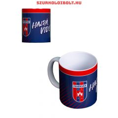 MOL Fehérvár FC bögre   kivitel - hivatalos klubtermék