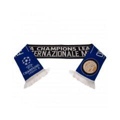 Inter Milan sál - eredeti, hologramos szurkolói sál