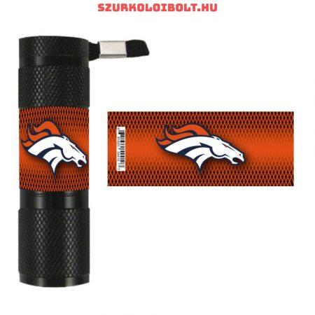 Denver Broncos zseblámpa - hivatalos LED-es Denver Broncos lámpa