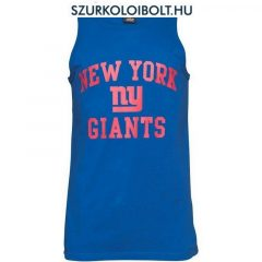 Majestic NFL New York Giants hivatalos ujjatlan mez / póló