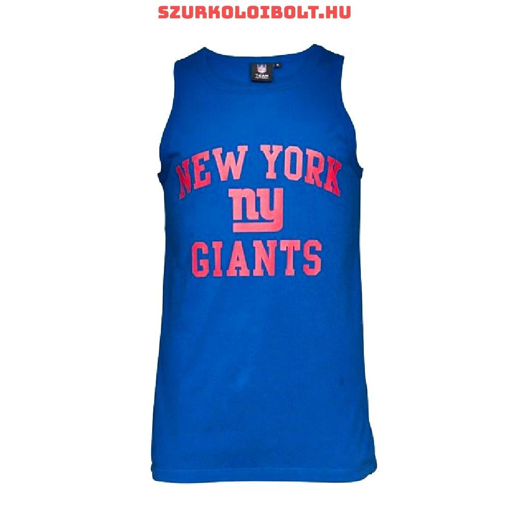 dc658a8d1a Majestic NFL New York Giants hivatalos ujjatlan mez / póló - Eredeti ...