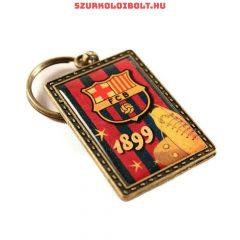 F.C. Barcelona kulcstartó(1899)- eredeti Barca klubtermék!!!