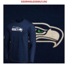 Fanatics Seattle Seahawks pullover - (eredeti NFL termék!)