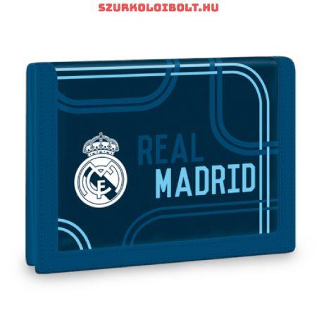 Real Madrid pénztárca  - hivatalos Real Madrid szurkolói klubtermék