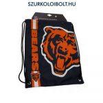 Chicago Bears NFL tornazsák - hivatalos termék