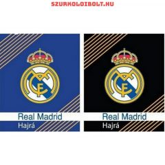 Real Madrid takaró - eredeti, hivatalos klubtermék, szurkolói ajándék
