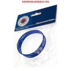Rangers csuklópánt / karkötő - eredeti szurkolói termék