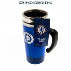 Chelsea utazóbögre - hivatalos szurkolói termék