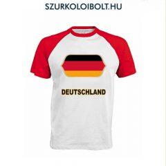 Német póló - Német szurkolói póló