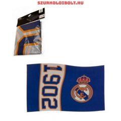 Real Madrid óriás zászló (1902), hivatalos klubtermék