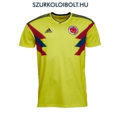 Adidas Kolumbia gyerek mez  - eredeti, hivatalos klubtermék (Kolumbia hazai mez)