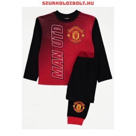 Manchester United FC gyerek pizsama - eredeti, hivatalos Manchester United FC klubtermék!