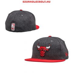 Chicago Bulls New Era baseball sapka - eredeti NBA Chicago Bulls sapka Snapback