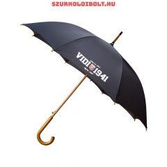 MOL Fehérvár FC esernyő klubcímerrel - hivatalos szurkolói termék