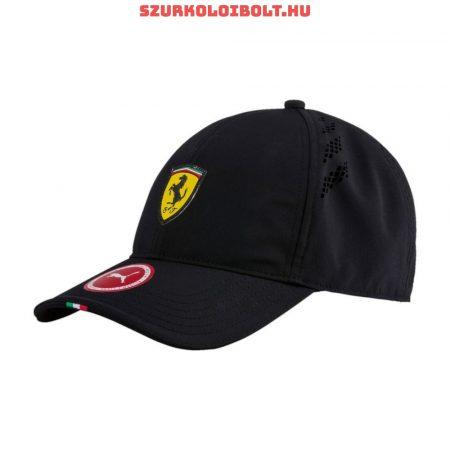 Ferrari baseball sapka