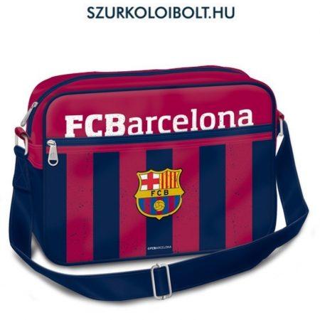 FC Barcelona válltáska, hivatalos  FC Barcelona oldaltáska