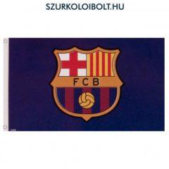 FC Barcelona óriás zászló (hivatalos klubtermék)