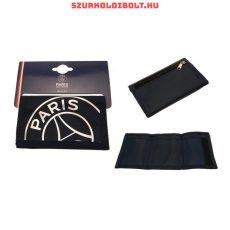 Paris Saint Germain FC pénztárca (eredeti, hivatalos Paris Saint Germain FC klubtermék)