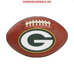 Green Bay Packers szőnyeg (labda design) - hivatalos Green Bay Packers szurkolói termék