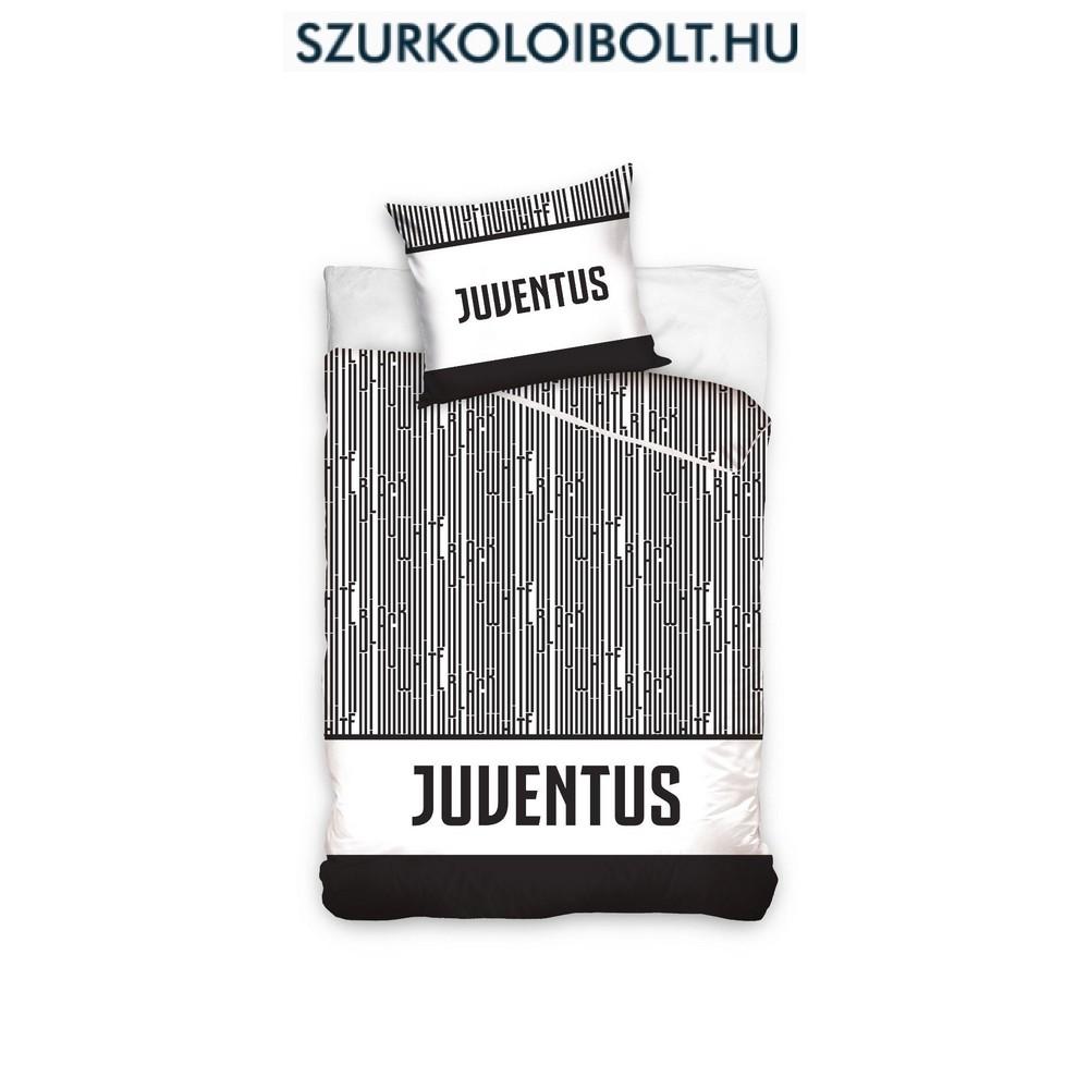 Juventus szurkolói ágynemű garnitúra   szett (eredeti d6c53feb9c