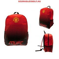 Manchester United szurkolói hátizsák / hátitáska, hivatalos ajándék