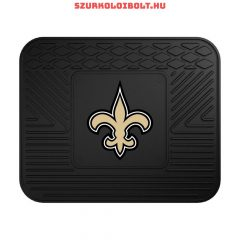 New Orleans Saints univerzális autósszőnyeg  (1 db-os) hivatalos, liszenszelt klubtermék