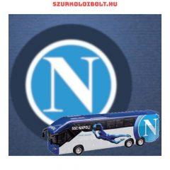 SSC Napoli Busz, hivatalos SSC Napoli ajándéktermék