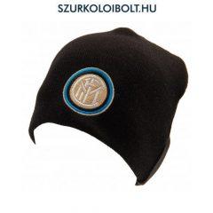 Inter Milan kötött sapka - hivatalos Inter Milan klubtermék!