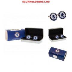 Chelsea FC mandzsettagombok, hivatalos Chelsea FC ajándék