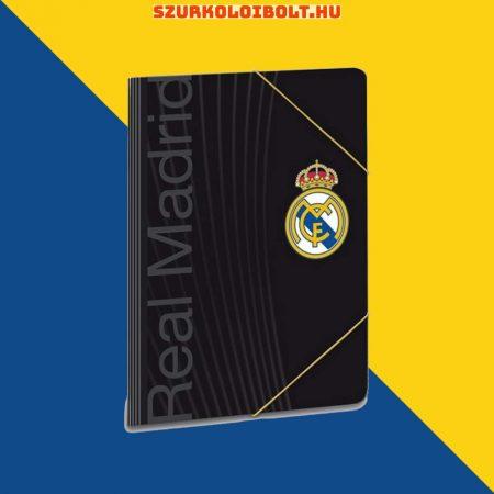 Real Madrid A/5-es dosszié