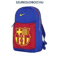 Nike FC Barcelona szurkolói hátizsák / hátitáska, eredeti, hivatalos klubtermék