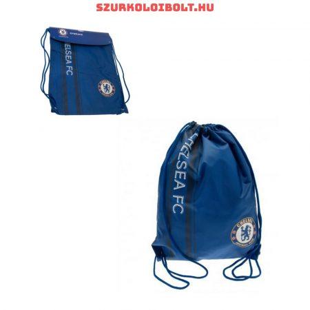 Chelsea FC tornazsák (stripe) - hivatalos termék