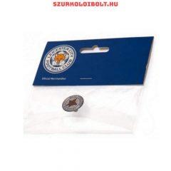 Leicester City kitűző / jelvény / nyakkendőtű (címer) eredeti klubtermék!!!