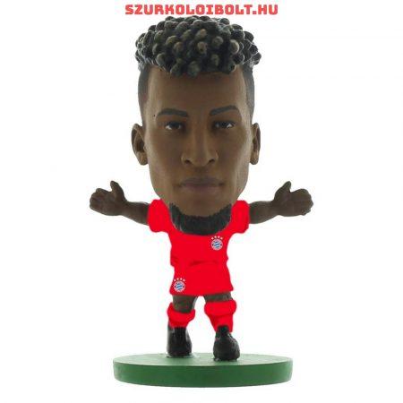 Bayern München Coman SoccerStarz figura a csapat hivatalos mezében