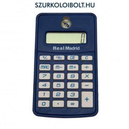 Real Madrid számológép (eredeti, hivatalos klubtermék)