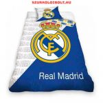 Real Madrid szurkolói ágynemű garnitúra / szett - hivatalos klubtermék