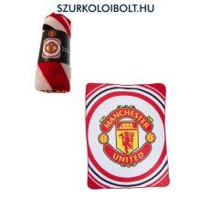 """Manchester United takaró """"MUFC"""" - eredeti, liszenszelt klubtermék, szurkolói termék"""