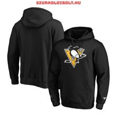 Pittsburgh Penguins pullover - Fanatics Pittsburgh Penguins pulcsi (eredeti NHL termék!)