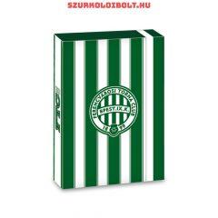 Ferencváros A/5-ös füzetbox