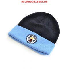 Manchester City sapka (bicolor)  - hivatalos klubtermék!