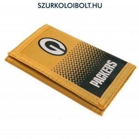 Green Bay Packers - NFL pénztárca (eredeti, hivatalos klubtermék)