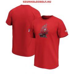 Fanatics Tampa Bay Buccaneers NFL hivatalos szurkolói póló