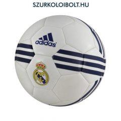 Adidas Real Madrid szurkolói labda (fehér)- normál (5-ös méretű) Real Madrid  címeres focilabda