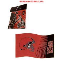 Cleveland Browns - NFL óriás zászló (hivatalos klubtermék)