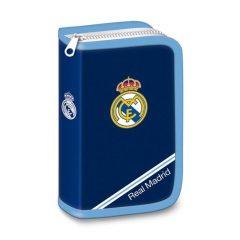 Real Madrid tolltartó (írószerekkel  feltöltött) - eredeti szurkolói termék!