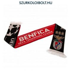 Benfica sál - eredeti, hologramos szurkolói sál