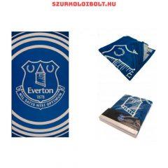 Everton FC óriás törölköző - eredeti szurkolói termék!